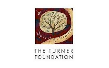 turner foundation logo