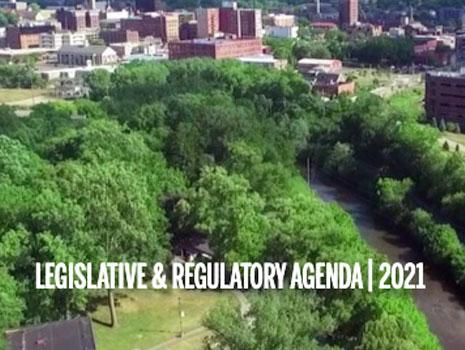 2021 Legislative