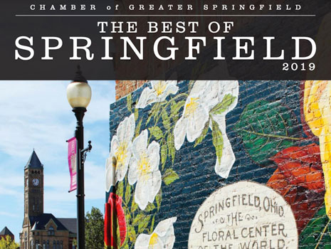 Best of Springfield (OH) 2019
