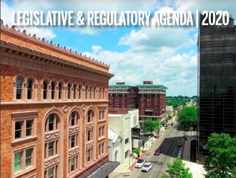 Chamber of Greater Springfield 2020 Legislative Agenda