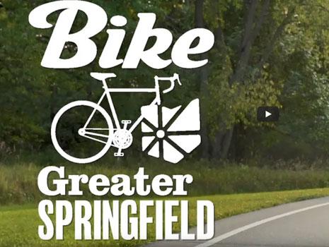 Little Miami Scenic Bike Trail - Springfield, Ohio