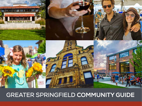 Springfield (OH) 2018 Community Guide