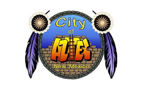 City of Aztec Image