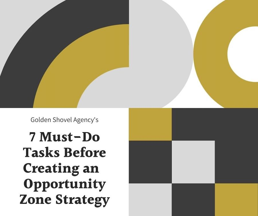 7 Must-Do Tasks Before Creating and Opportunity Zone Strategy Main Photo