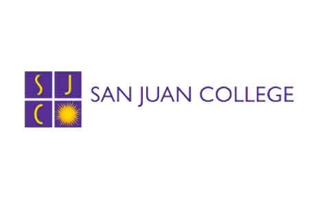 San Juan College Center for Workforce Training Image