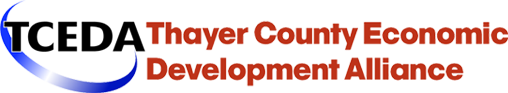 Thayer County Economic Development Alliance Logo