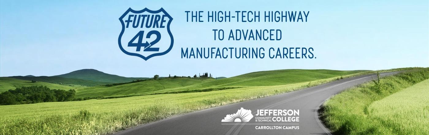The High-Tech Highway to Advanced Manufacturing Careers