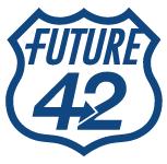 future 42 logo