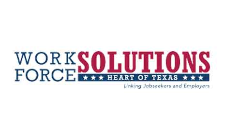 Workforce Solutions for the Heart of Texas