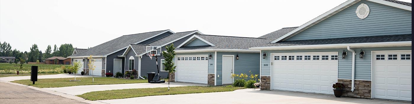 Devils Lake ND Housing