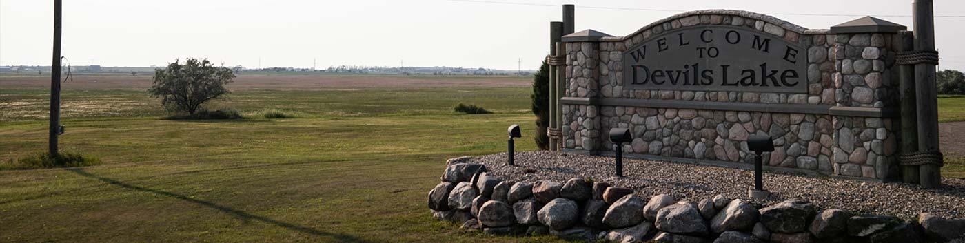 Goals at Devil's Lake North Dakota