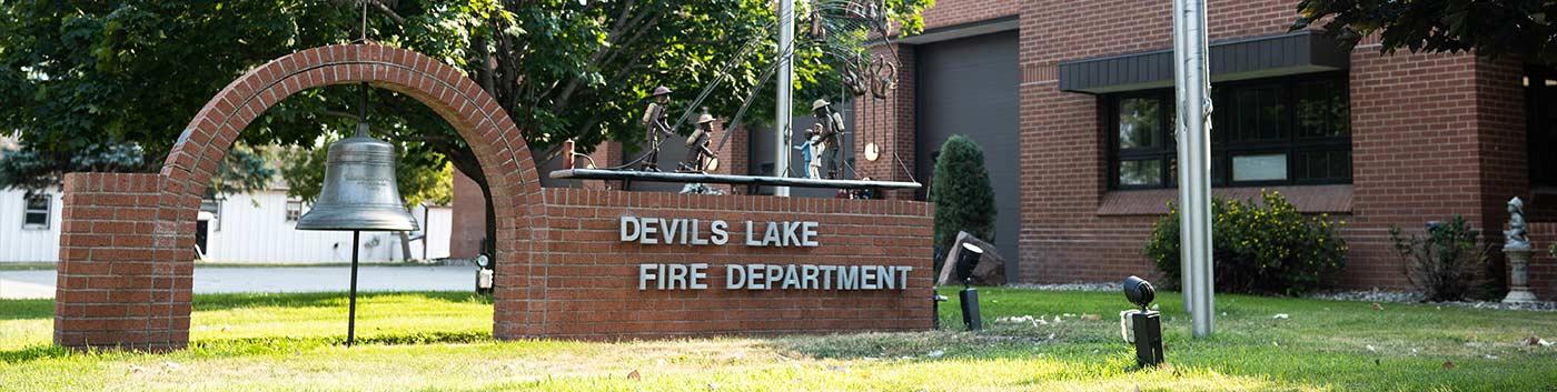 Minutes & Agendas at Devil's Lake North Dakota