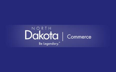 North Dakota Department of Commerce Economic Development & Finance Division Image
