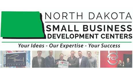 North Dakota SBDC Image