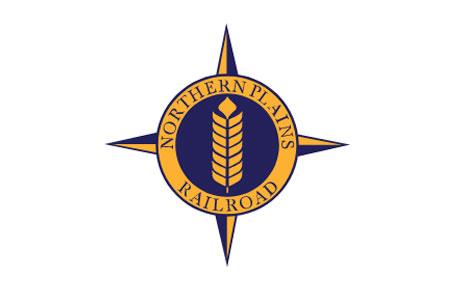 Northern Plains Railroad Image