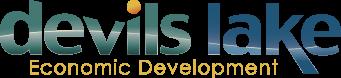 Forward Devils Lake Economic Development Logo