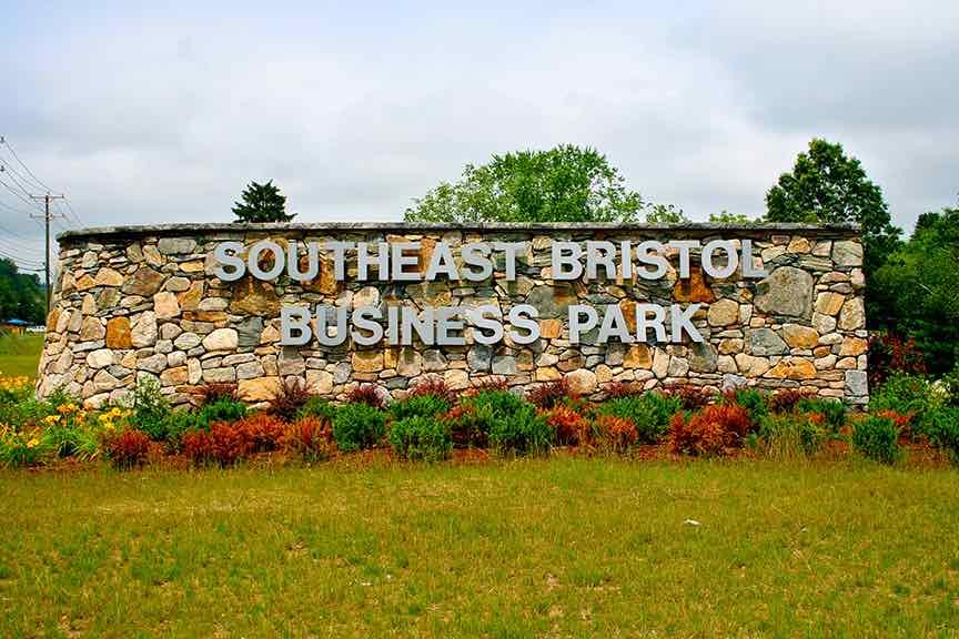 Main Photo For Southeast Bristol Business Park