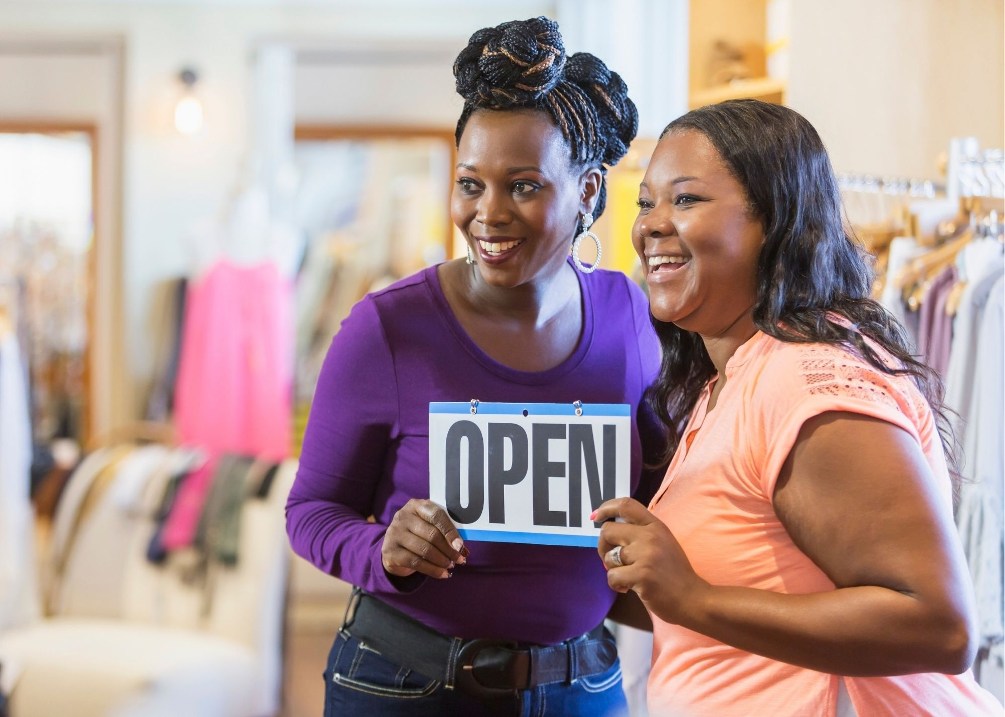 Celebrating Black-owned businesses Photo - Click Here to See