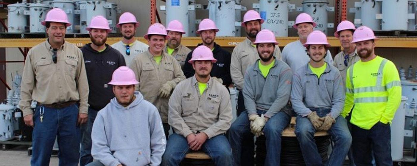 benco workers
