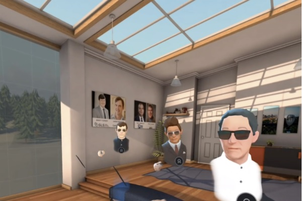 Attracting business through virtual reality Main Photo