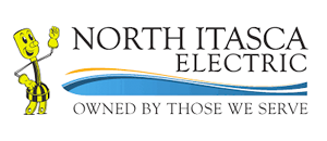 north itasca logo