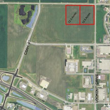 Main Photo For Northport Industrial Park Data Center Site (North Mankato, MN)
