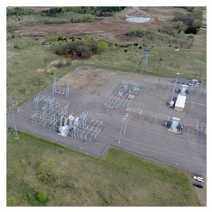Benton County Data Center Site (St. Cloud, MN)