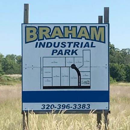 Braham Industrial Park