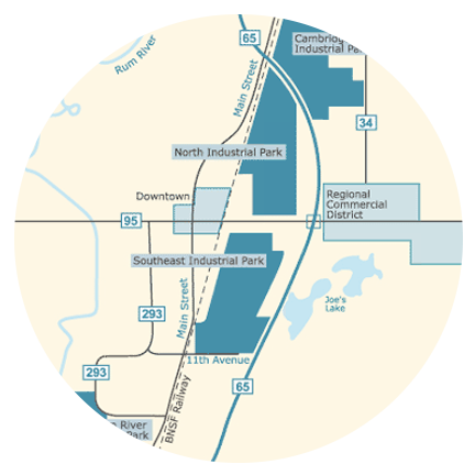 Cambridge Opportunity Industrial Park