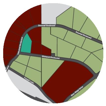 Cohasset Industrial Park
