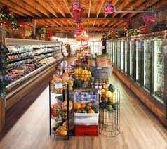 A Butchery Shoppe Offers a Modern Take on an Old-Fashioned Butcher Shop from their Spring Valley Location Main Photo