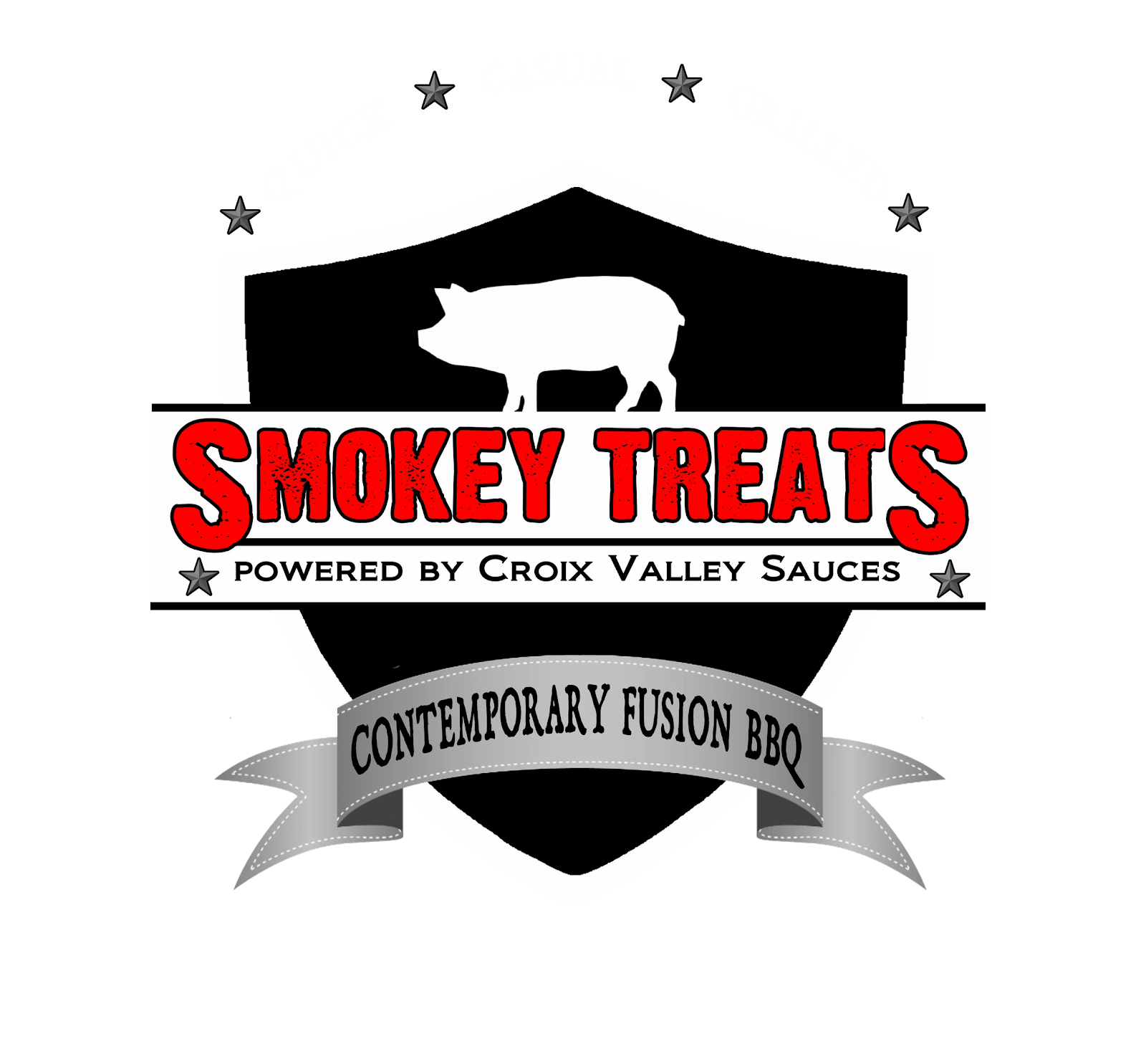 Smokey Treats BBQ Serves Up Locally Sourced Global Flavors in River Falls, WI Main Photo