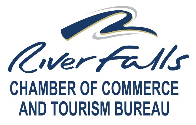River Falls Area Chamber of Commerce & Tourism Bureau Slide Image