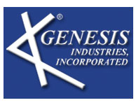 Genesis Industries, Incorporated Slide Image