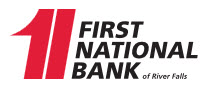 First National Bank of River Falls Slide Image