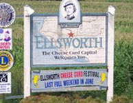 Thumbnail Image For Ellsworth, WI Parks  - Click Here To See