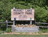 Thumbnail Image For Nugget Lake County Park