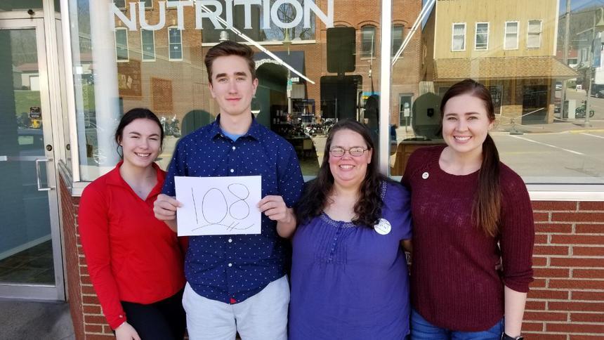 Healthy hang out at Rivertown Nutrition Main Photo