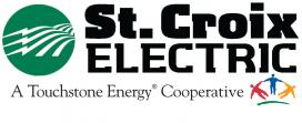 St. Croix Electric Slide Image