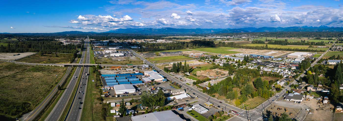 Location Advantages | Snohomish Country WA