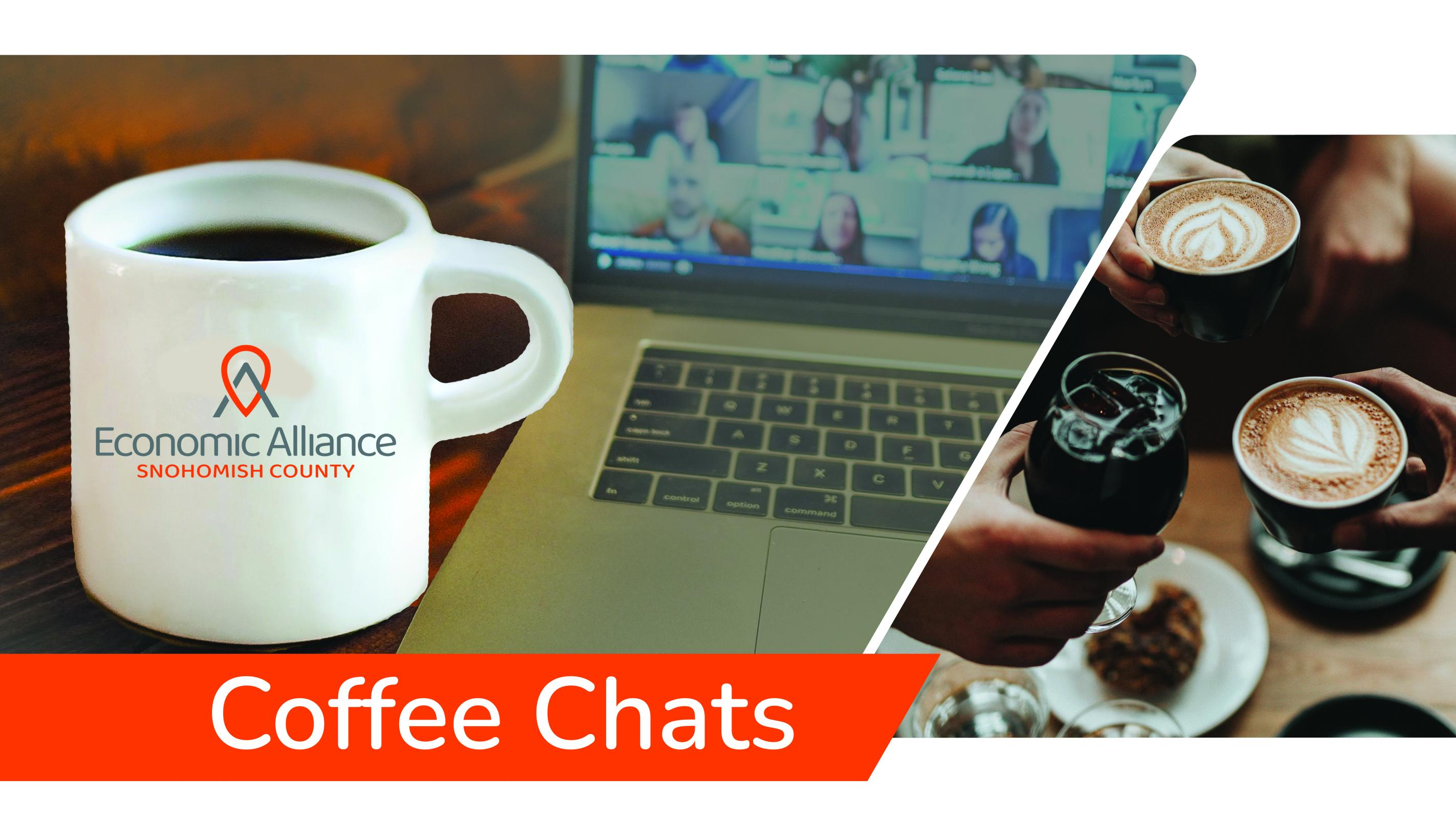 Coffee Chats: State of the Schools Photo