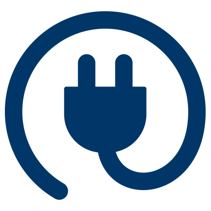 electricitry icon