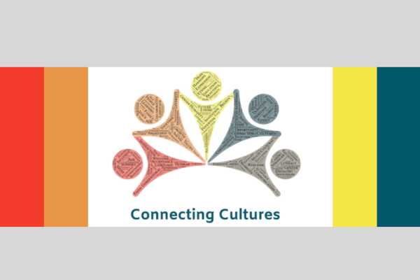 Connecting Cultures  - Free Webinar Photo