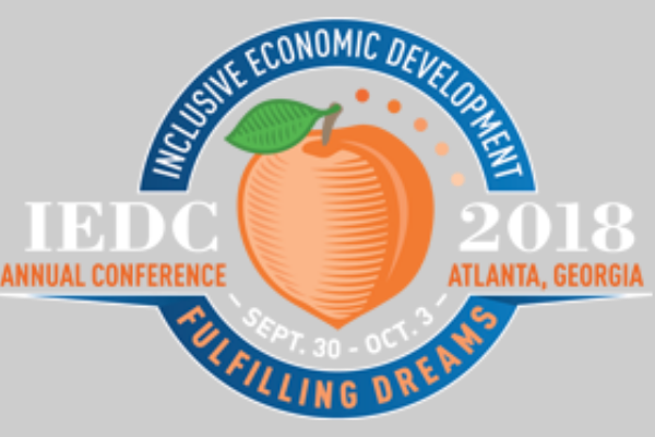 2018 IEDC Annual Conference Photo