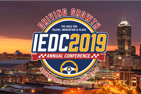 IEDC 2019 Annual Conference Photo