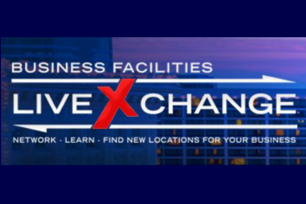 Business Facilities LiveXchange Photo