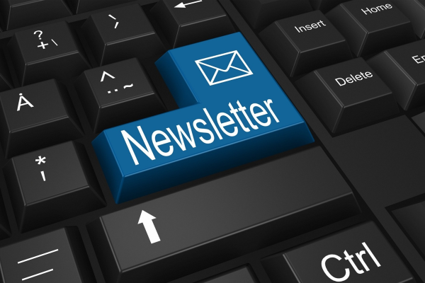 Expert Webinar - Do I really need a newsletter? And other quick tips for inbound marketing. Photo