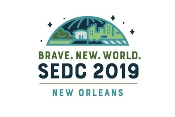 Event Promo Photo For 2019 SEDC Annual Conference