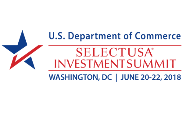 2019 SelectUSA Investment Summit Photo