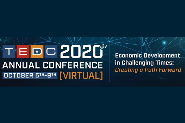 TEDC 2020 Annual Conference Photo - Click Here to See